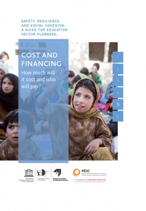 Cost and financing: How much will it cost and who will pay?